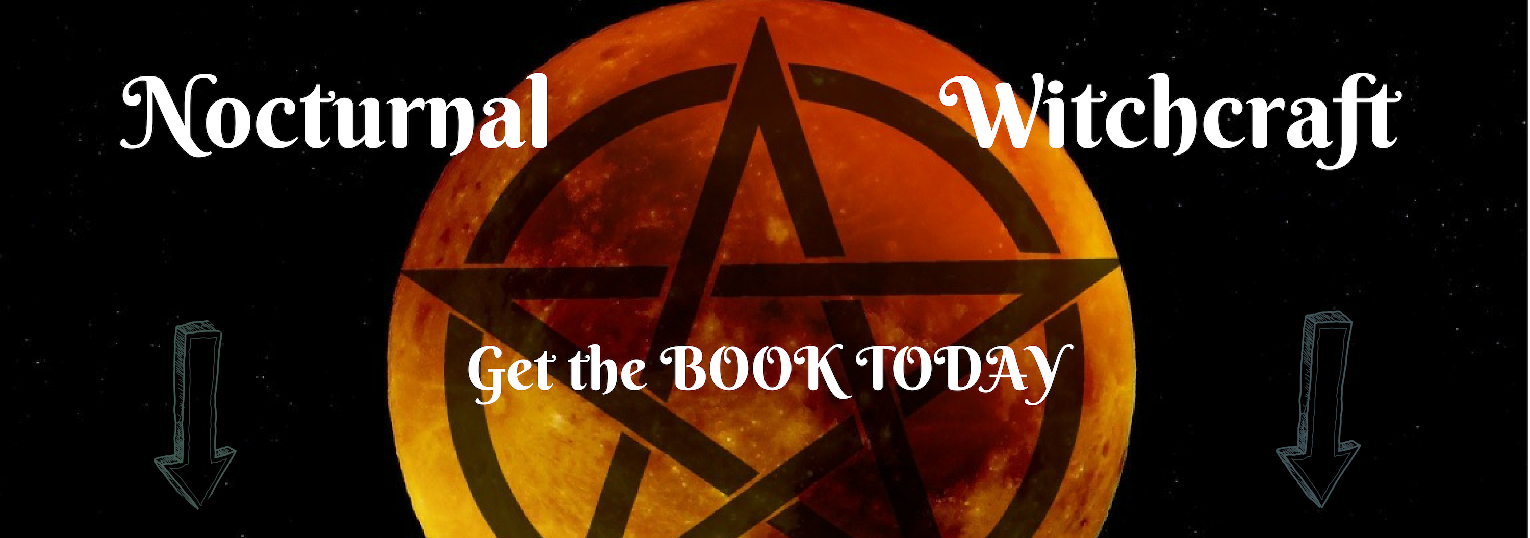 """Waiting in the Shadows, Nocturnal Witchcraft"""" – Tea'sTwigg&Staff"""