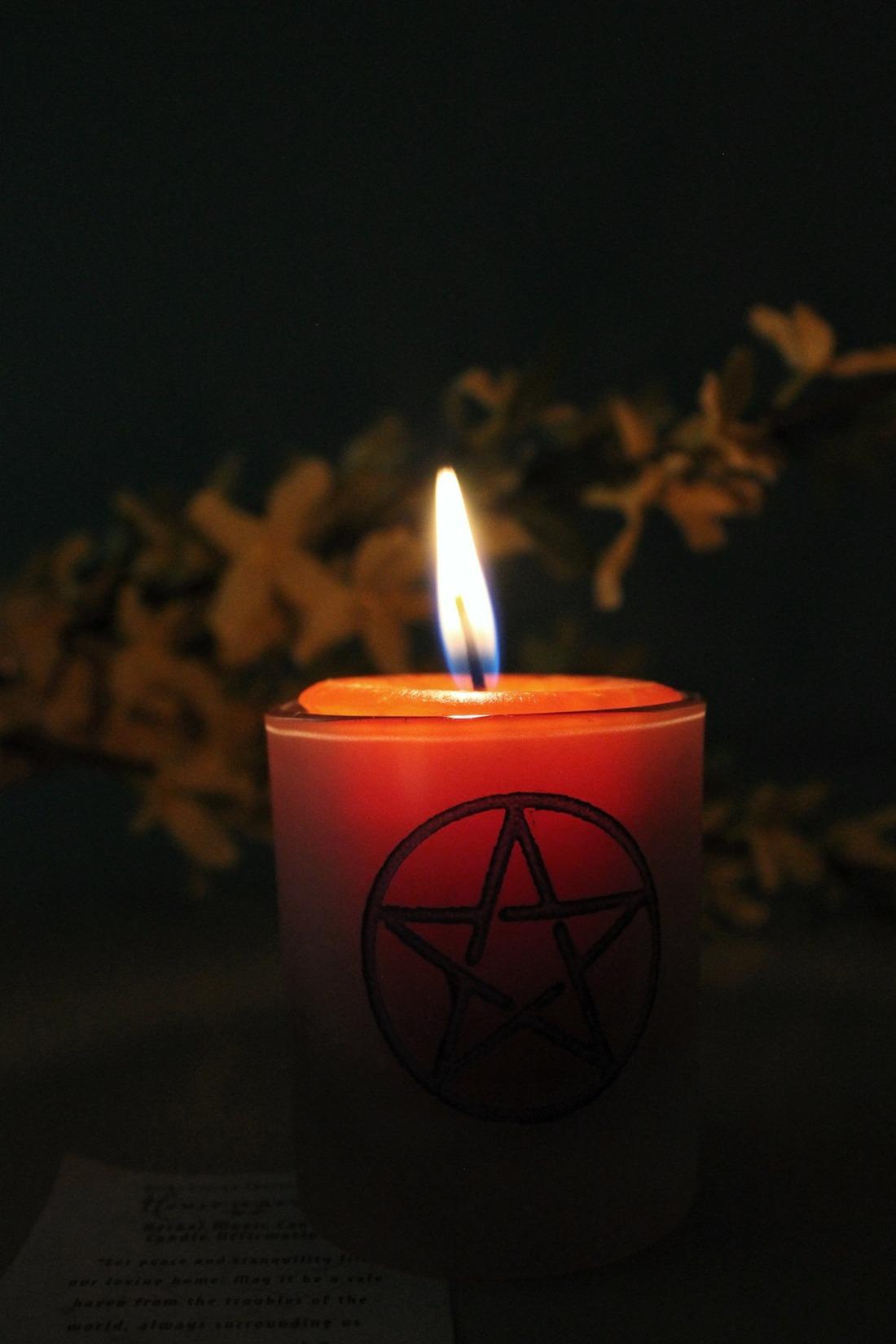 "Recipes for Magick"" – Tea'sTwigg&Staff"